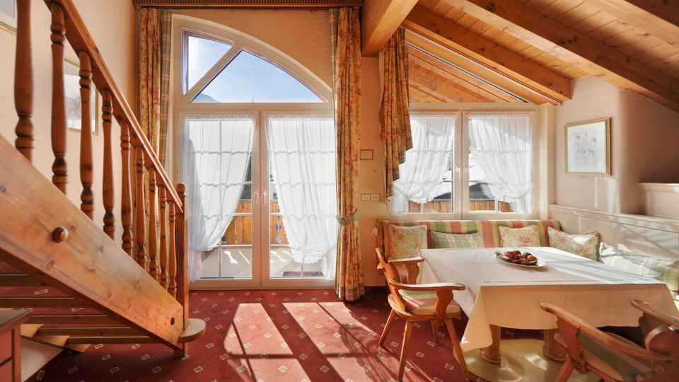 Juniorsuite Matterhorn