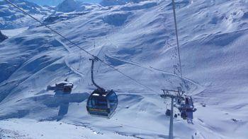 Ski & SPA special January 2018