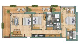 "Appartements Appartement ""Zinalrothorn"" Komfort"