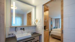 """Appartements Appartement """"Matterhorn"""" Komfort - 7 7/11"""
