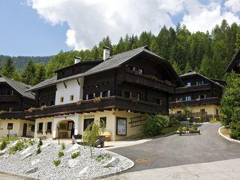 """Almdorf Großwild - """"GIPFEL"""" - Carinthia  - Austria"""
