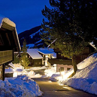 """Winter, Almdorf Großwild - """"TAL"""" in Bad Kleinkirchheim , Kärnten, Carinthia , Austria"""