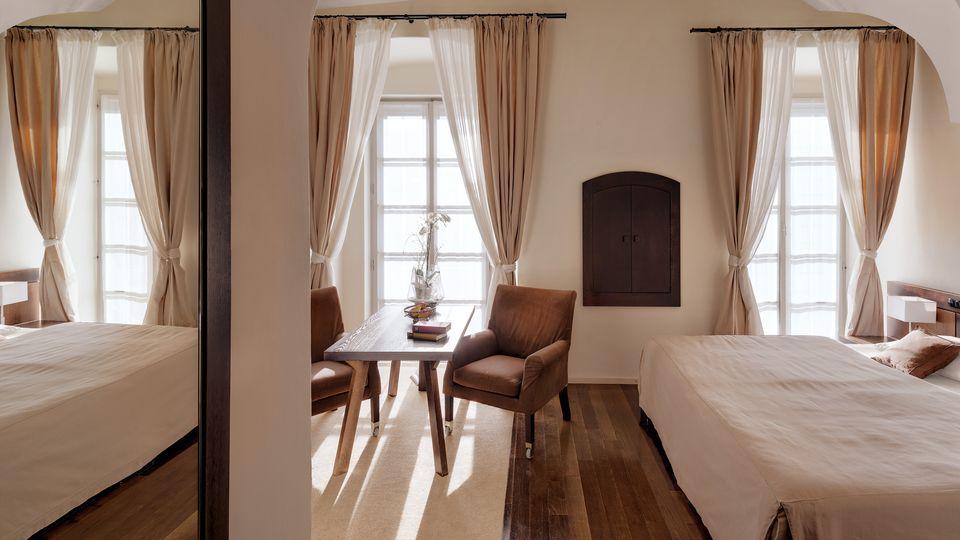Schwarzbach room