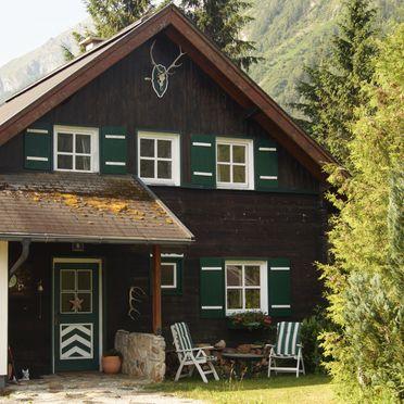 Sommer, Jagdhütte Hohe Tauern in Rauris, Salzburg, Salzburg, Österreich