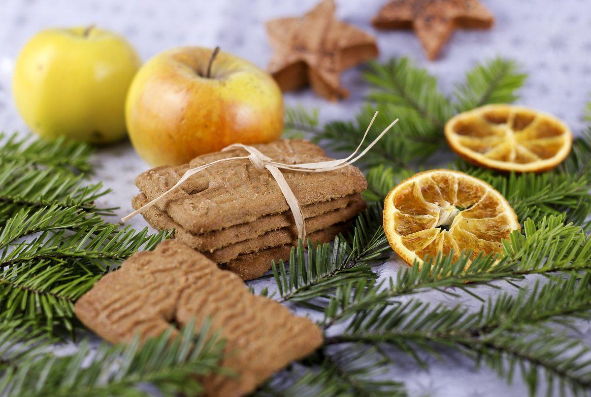 Vorweihnachtliche Wochenpauschale