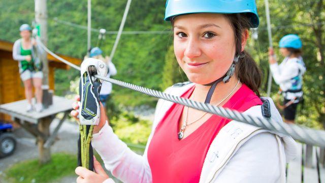 Teeny Alarm im Glemmtal! Sommer Erlebnis-Paradies in den Bergen