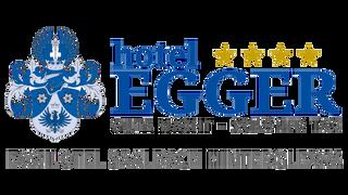 Wellness- & Familienhotel Egger - Logo