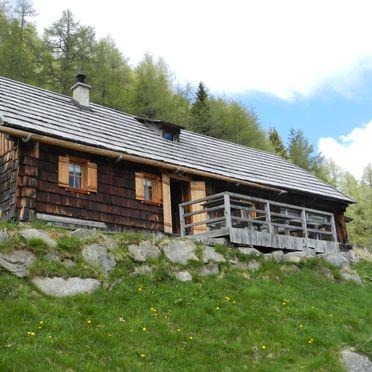 Sommer, Ranahütte, Ramingstein, Salzburg, Salzburg, Österreich