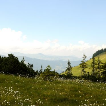 Chalet Brechhorn Premium, Sommer