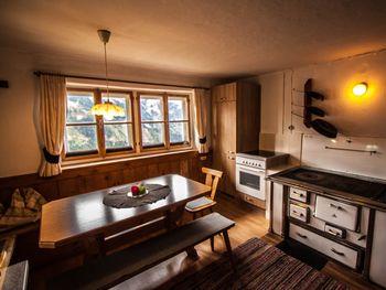 Bauernhaus Brandberg - Tirol - Österreich