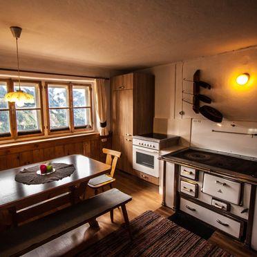 Küche , Bauernhaus Brandberg in Mayrhofen, Tirol, Tirol, Österreich