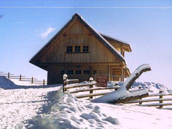Gregor Peter Hütte - Kärnten - Österreich