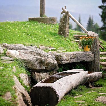 Brunnen, Gregor Peter Hütte, Preitenegg, Kärnten, Kärnten, Österreich