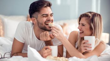 Unsere  romantische Lückentage