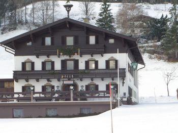 Hinterauhof - Salzburg - Austria