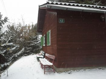 Bärbels Panoramahütte - Styria  - Austria