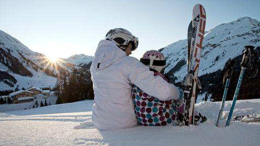 Endlich Schnee – Zeit für Ihren Winterurlaub in Tirol.