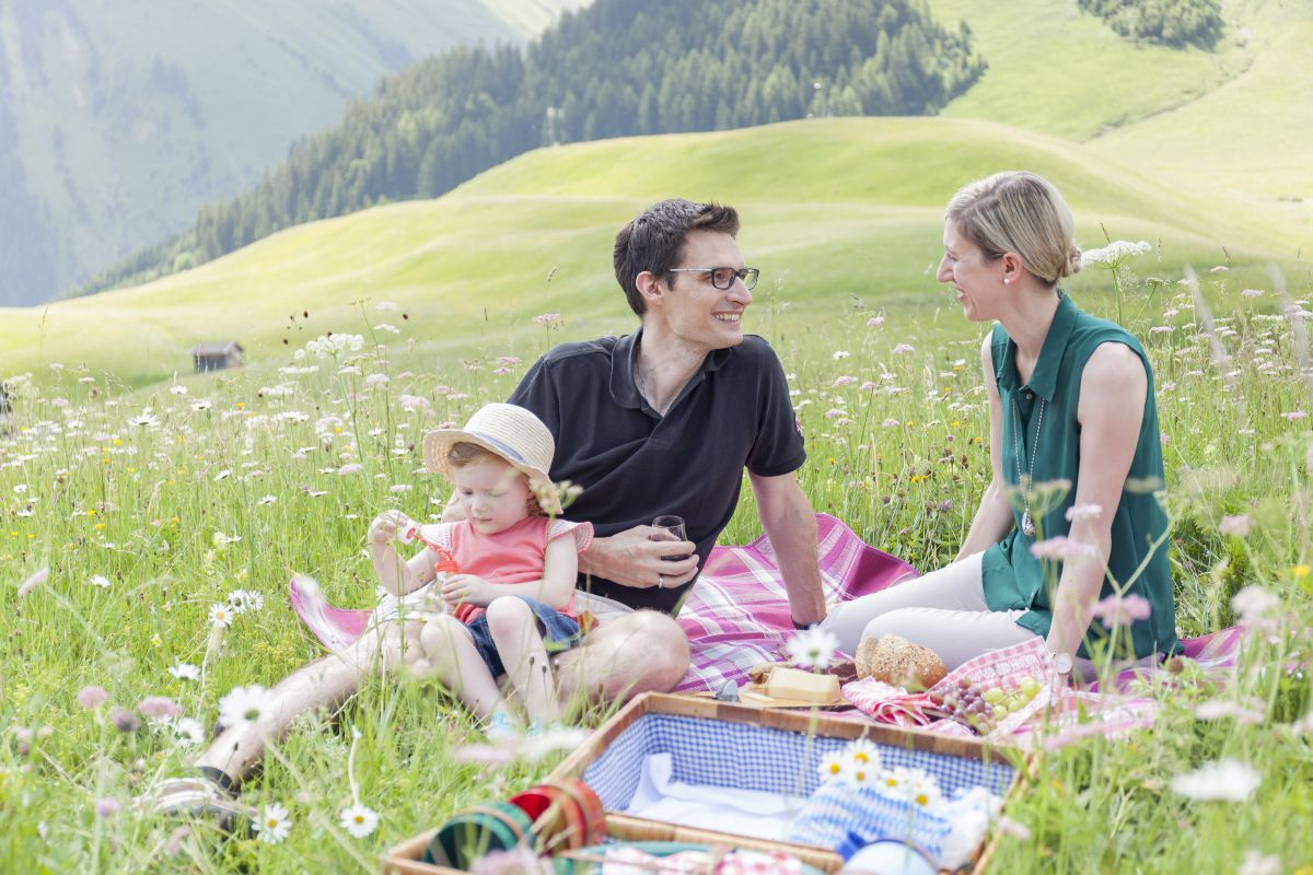Familie - Berge, Wasser & Wellness 2020