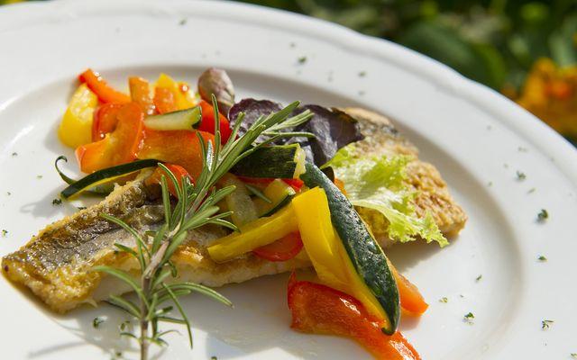 Biohotel Melter: Kulinarische Genüsse