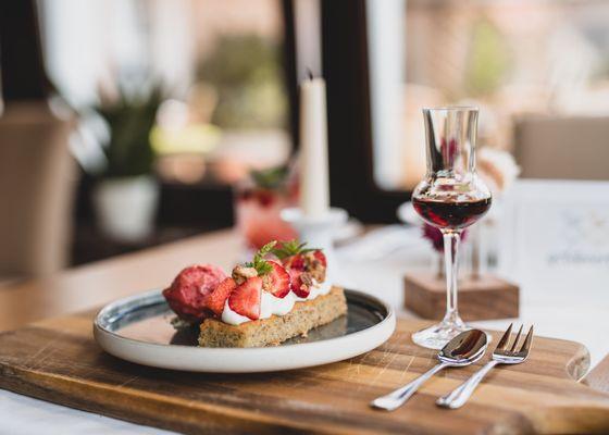 Bio-Küche - Bio-Hotel Melter