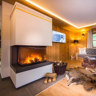 Livingroom, Bachgut Jagdhaus Chalet in Saalbach-Hinterglemm, Salzburg, Salzburg, Austria