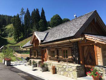 Oberprenner Zirbenhütte - Steiermark - Österreich