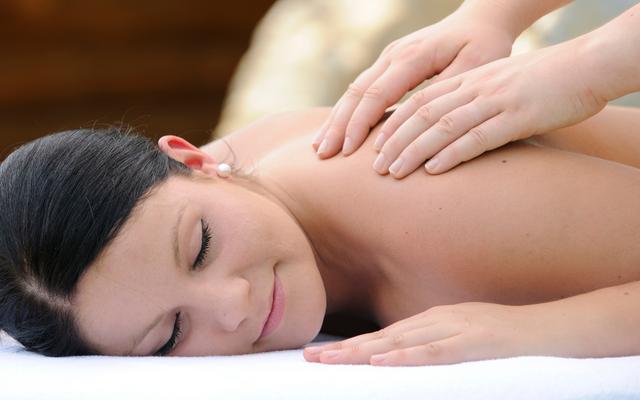 Biohotel Gerbehof: Massagen und Kosmetik-Anwendungen