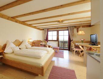 Junior-Suite | Bio-Landhotel garni - Naturresort Gerbehof