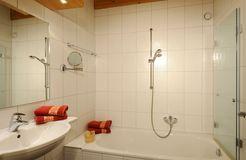 Rose Suite | Organic country hotel garni (2/2) - Naturresort Gerbehof