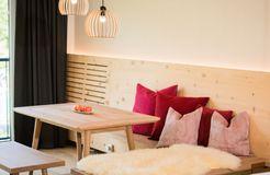Ulteriore bagliore della suite Pine (2/6) - Biohotel Rupertus