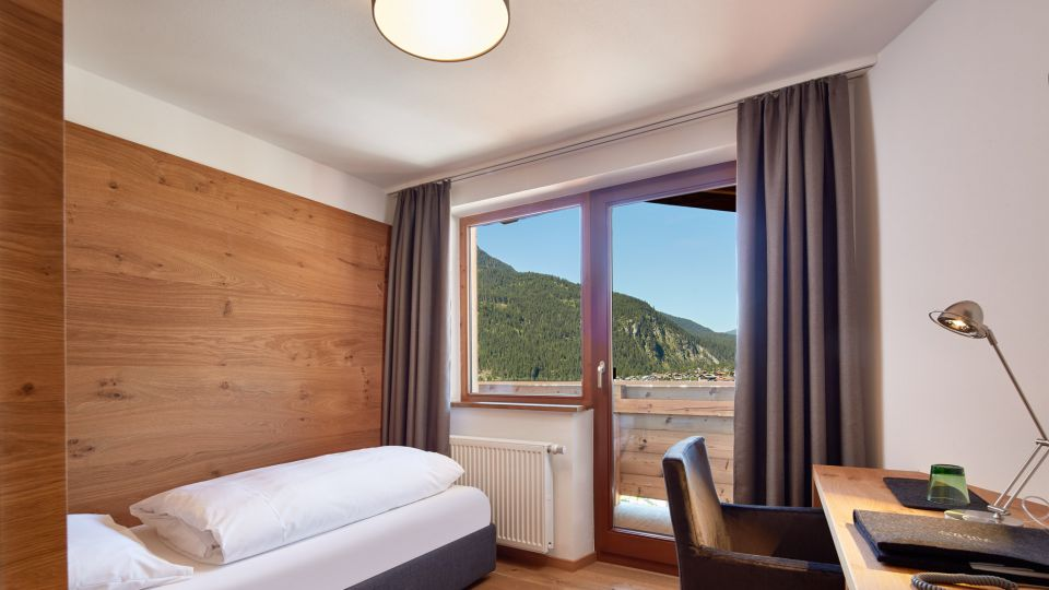 Single Room Zugspitze