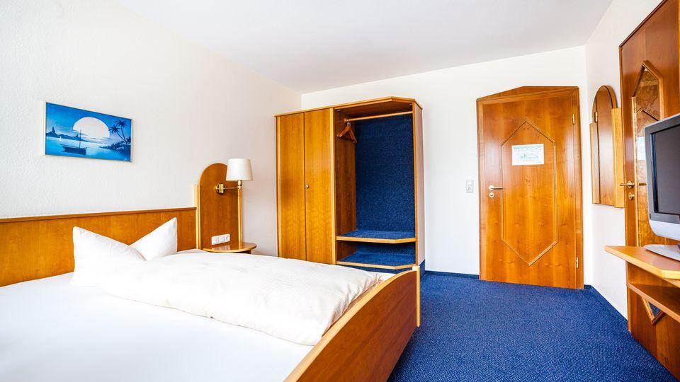 Zimmer zur Einzelnutzung