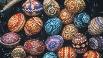 Wellnesstage über Ostern