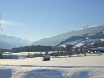 Bauernhaus Hollersbach  - Salzburg - Austria