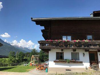 Bauernhaus Hollersbach  - Salzburg - Österreich