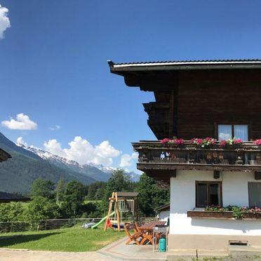Sommer, Bauernhaus Hollersbach , Hollersbach, Salzburg, Salzburg, Österreich
