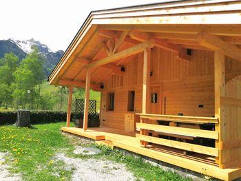 Ausserhof Hütte - Trentino-Südtirol - Italien