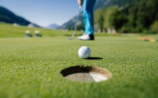 NEU: Golf Familien-Schnupperkurs