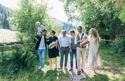 Biohotel Bergzeit: Familie Sammer - Natur- & Biohotel Bergzeit, Zöblen, Tirol, Österreich
