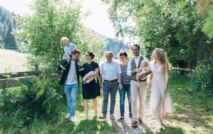 Gastgeber - Natur- & Biohotel Bergzeit