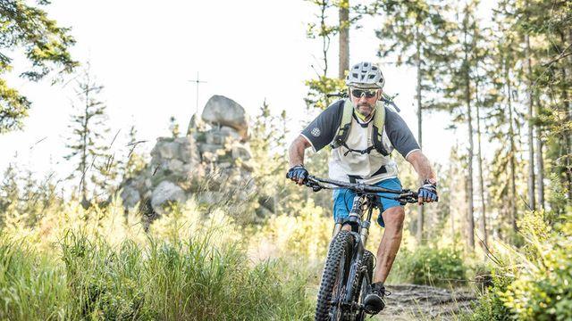 Mountainbike mit Personal Coach | 3 Nächte