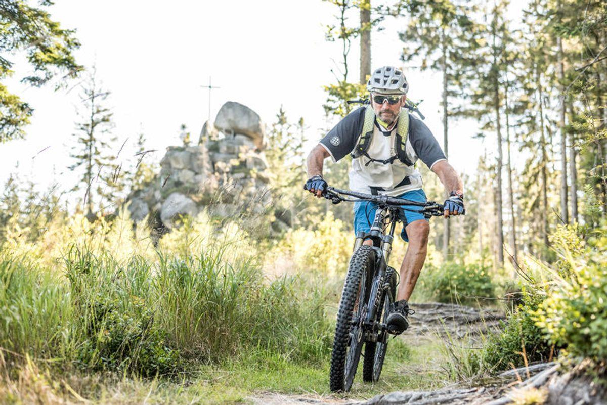 Mountainbike mit Personal Coach | 5 Nächte
