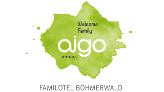 AIGO welcome family - Logo