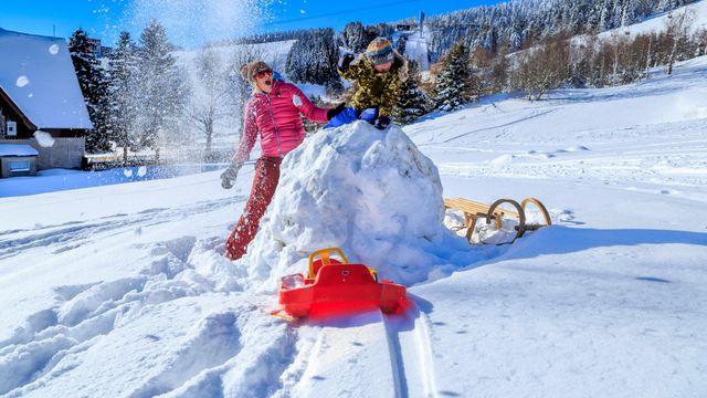 Happy Winter mit All-Inclusive Premium