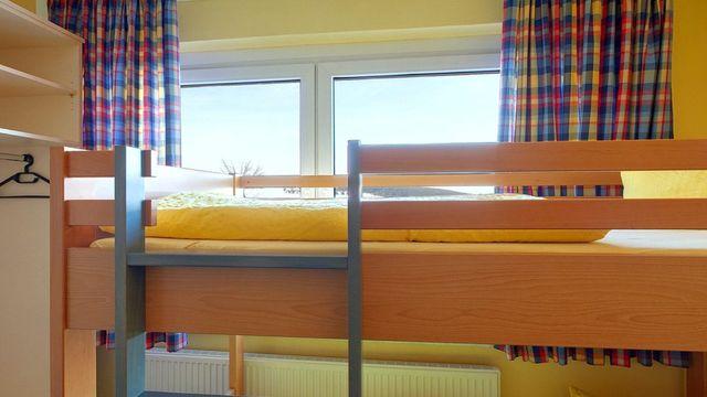 Apartment Sport | 56 qm - 2 Raum