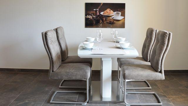 Residenz am Elldus Resort:  Wohnung 1 | 70 qm - 3-Raum