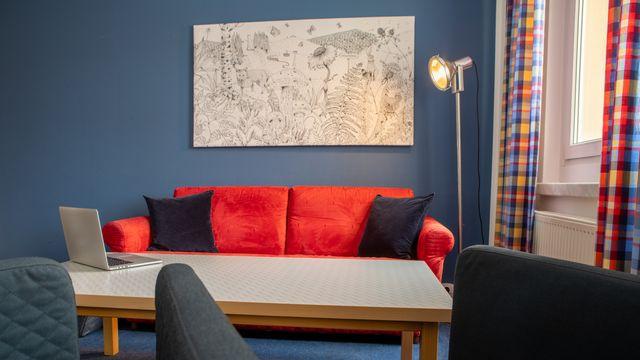 Apartment Sport plus | 69 qm - 3 Raum
