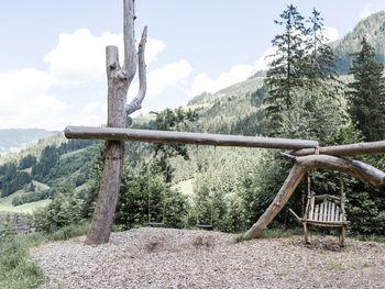 Chalet Almrausch - Salzburg - Österreich