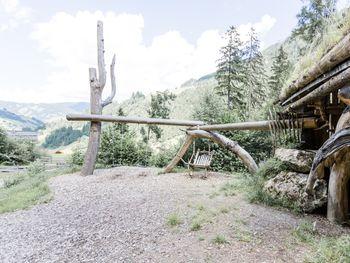 Chalet Wildberg - Salzburg - Österreich