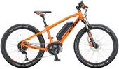Kinder E-Mountainbike  / Leihdauer: 3 Stunden